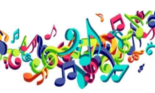 Band Choir & Music