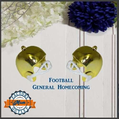 Football & General Homecoming